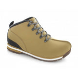 Mens Brown Us Brass Hill Walk Hiking Ankle Boots Size UK 7 / Eur 41