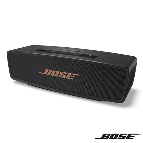 Bose ® SoundLink ® Mini 2 Bluetooth Speaker Wireless Rechargeable NEW SEALED