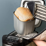 Panasonic SDZB2512KXC 230V Bread Maker