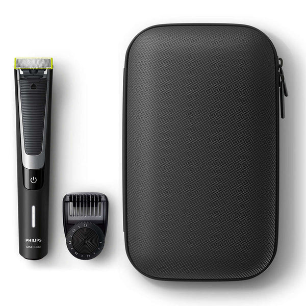 Philips OneBlade Pro Face Hybrid Rechargeable Trimmer Travel Pouch