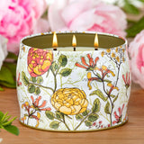 Fragranced Wick Soy Candle
