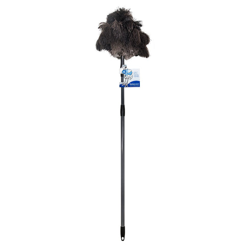 Telescopic Ozzie Ostrich Feather Duster