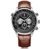 Gents Pilot Watch GS00195/04/KIT
