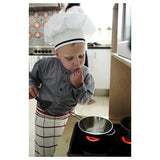 IKEA Duktig Kids Children's Kitchen Toy Cookware 5 Piece Utensil Set