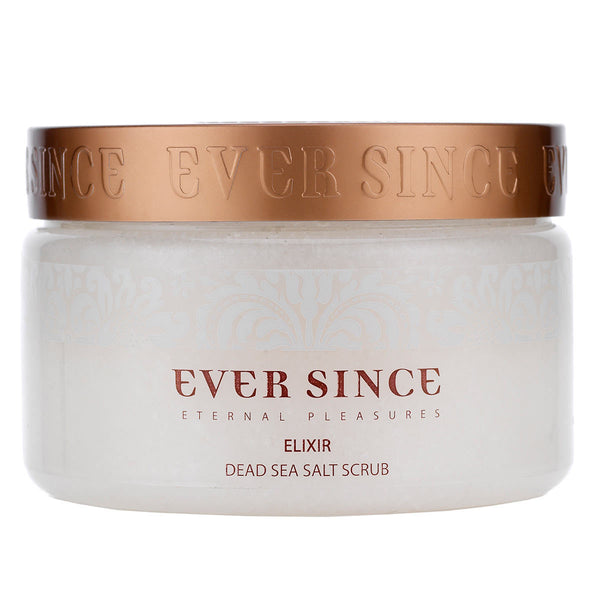 250ml Ever Since Dead Sea Salt And Minerals Scrub For Face And Body