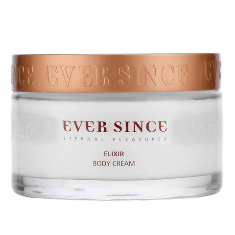 Uniquely Formulated Non-Greasy Ever Since Elixir 200ml Body Cream