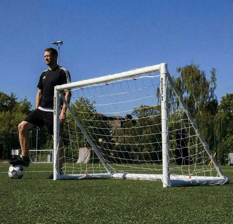 Quickplay Q-Fold 6x4ft Foldable Football Goal Net