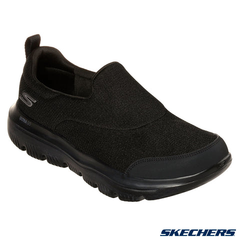 Mens Skechers GOwalk Evolution Ultra Rapids Trainers Shoes Size 7-12