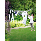 Brabantia Lift-O-Matic Drying Rotary Airer