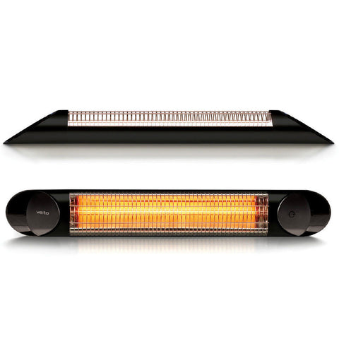 Blade 2000 Wall and Ceiling Mounted Indoor and Outdoor Carbon Infrared Heater