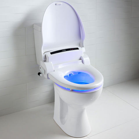 Mito Multi-Function Bidet Toilet Seat with Remote