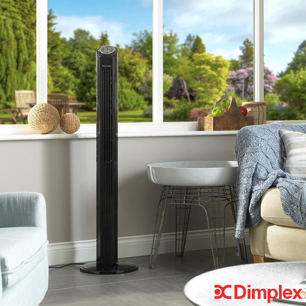 Dimplex Mont Blanc tower fan