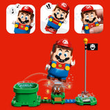 LEGO Super Mario With Mario Starter Kit (6+ Years)