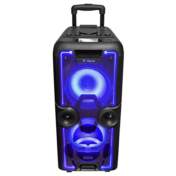 iDance Megabox 2000 Bluetooth Party System