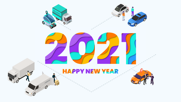 Omnimatics 2020 Wrap Up - Buh Bye 2020, Hello 2021!