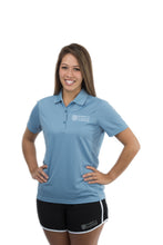 Load image into Gallery viewer, Clique Women's Ice Pique Polo LQK00021