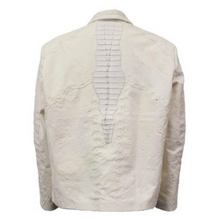 Load image into Gallery viewer, Crocodile Lamb Jacket