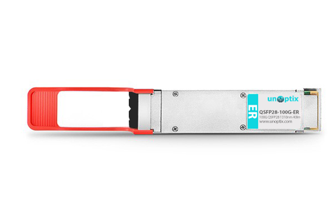 Cisco_QSFP-100G-ER4L-S Compatible Transceiver