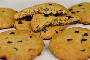 New and Improved Chocolate Chip Cookie Bundle