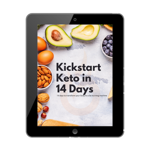 Starter Bundle - Everything You Need To Kick Start Ketosis.