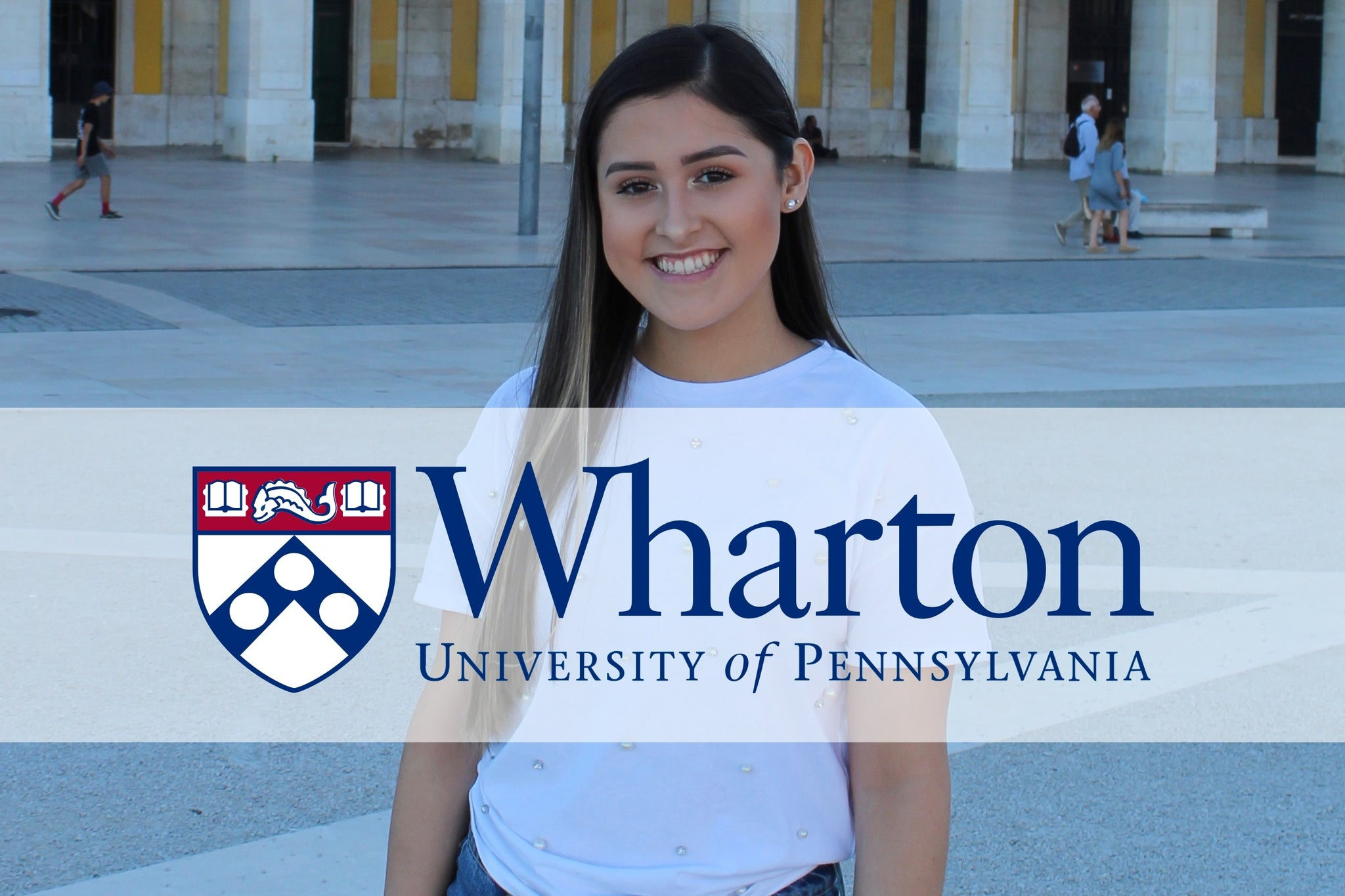 A Day in the Life of a Wharton Student