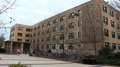 Bobb and McCulloch Hall