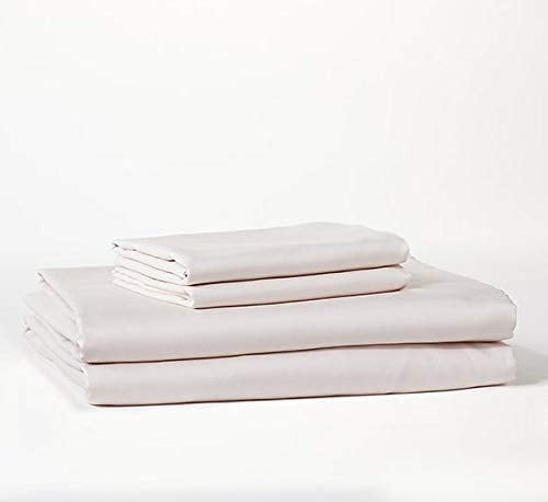 Bokser Blush Luxury Twin XL Bed Sheets Set - 500 Thread