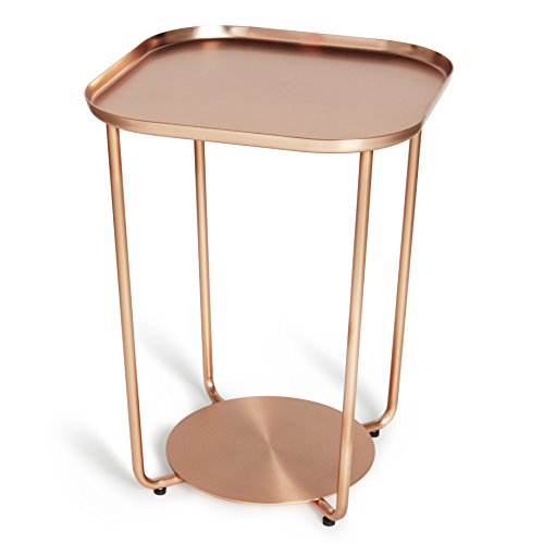 Umbra Annex Copper Side Table
