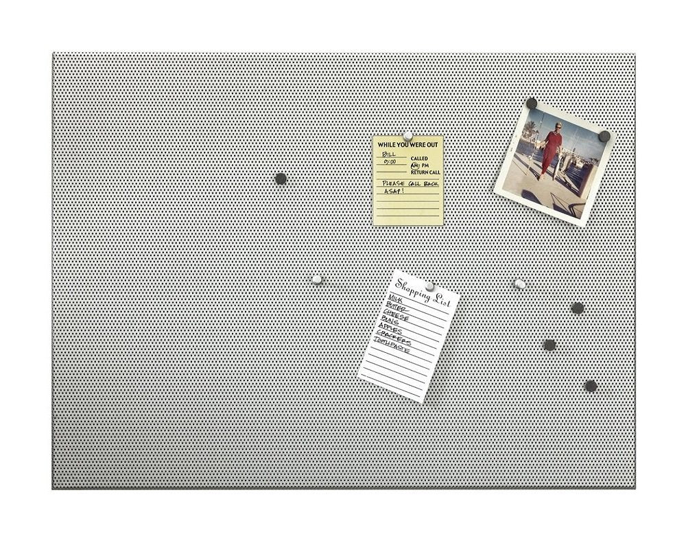 Modern Magnetic Cork Board