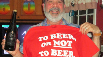 FROM BREWMASTER TO BEER JUDGE – SCOTT KNOWS BEER