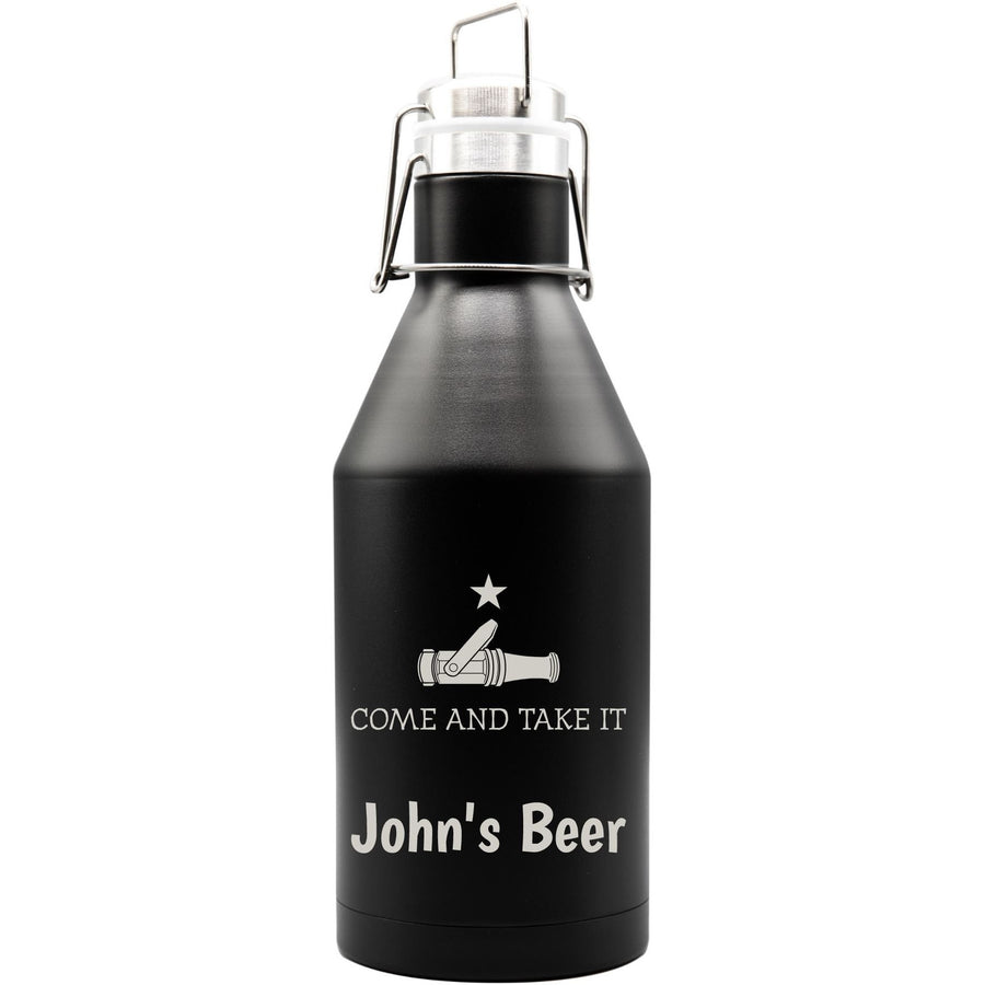 Growler - Black
