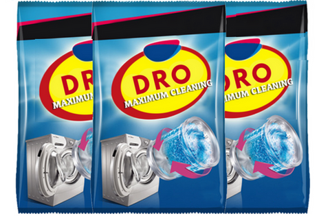 Dro Washing Machine Cleaning Powder