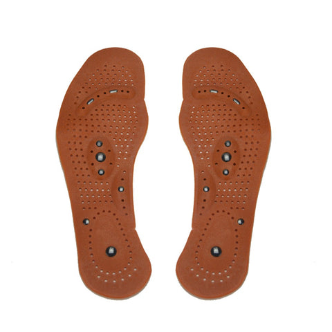 Image of Acupressure Slimming Insoles