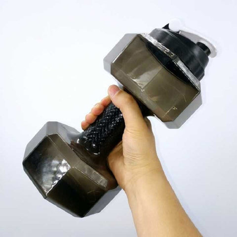 Image of Bottlebell Dumbbell Bottle