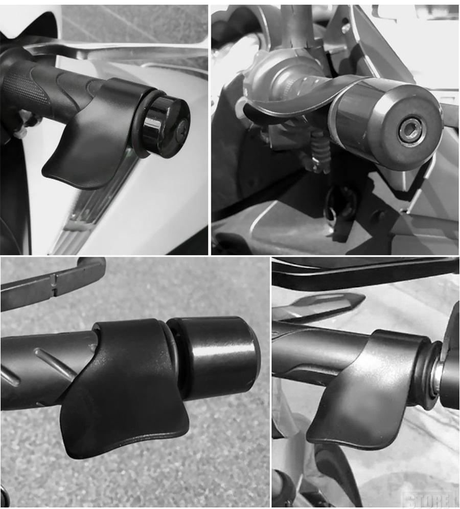 Motolife Anti-fatigue Throttle Cruise Assist