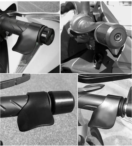 Image of Motolife Anti-fatigue Throttle Cruise Assist