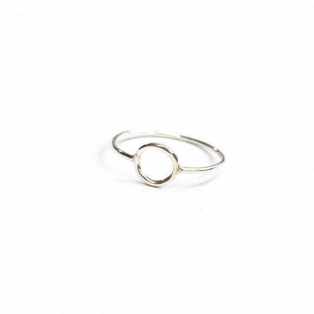 Eden Full Moon Ring - Open Your heart boutique