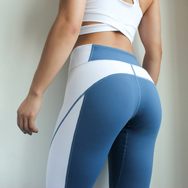 Push up Booty Legging - Open Your heart boutique