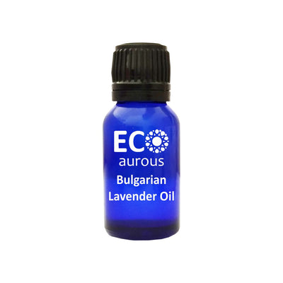 Bulgarian Lavender Essential Oil | Bulgarian - Open Your heart boutique