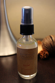 Organic Bug Spray Bug Repellant - Open Your heart boutique