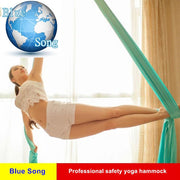 Aerial Yoga Hammock Swing - Open Your heart boutique