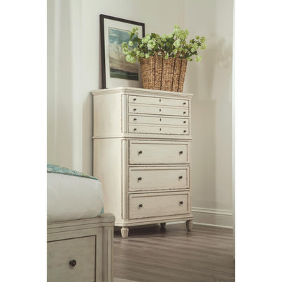 Huntleigh 5-Drawer Chest