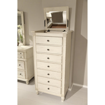 Huntleigh Lingerie Chest