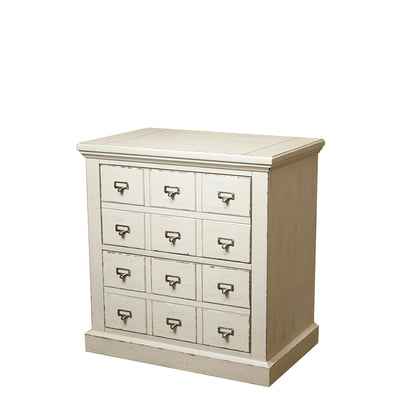 Huntleigh 2-Drawer Nightstand