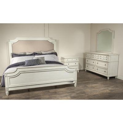 Huntleigh 7-Drawer Dresser
