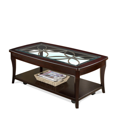 Annandale Rectangle Cocktail Table