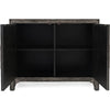 Gramercy 2 Door Accent Cabinet