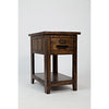 Cannon Valley One Drawer Chairside Table