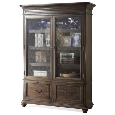 Belmeade Door Bookcase