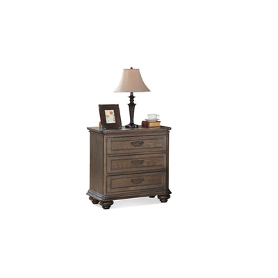 Belmeade 3-Drawer Nightstand